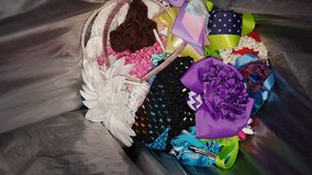 Girly, infant/toddler up to 5years hair accessories in Ramstein, Germany