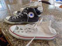 Converse Chuck Taylors in Chicago, Illinois