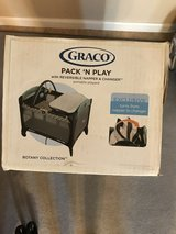Graco pack'N'play in Vacaville, California