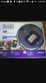 Robotic Vacuum Cleaner in Conroe, Texas