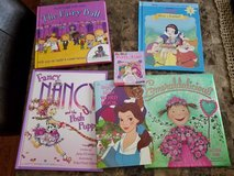 Girls Book Lot in Fort Campbell, Kentucky