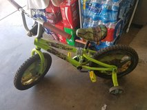 TMNT boys tricycle in Phoenix, Arizona