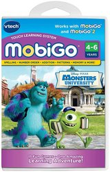 VTech MobiGo Software - Monsters University in St. Charles, Illinois
