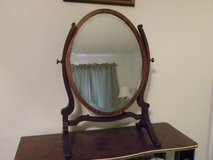 Antique Shaving Mirror in Macon, Georgia
