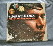 FLOYD WESTERMAN - CUSTER DIED FOR YOUR SINS (1969) PERCEPTION FOLK LP in Lawton, Oklahoma