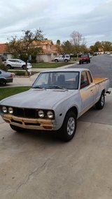 1978 Datsun King Cab in Temecula, California