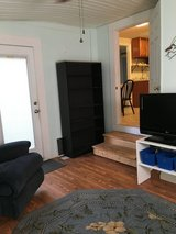 1bed/1 bath furnished apartment for rent - includes utilties in Beaufort, South Carolina