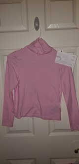 Girls high neck shirt pink color 10 in Pleasant View, Tennessee