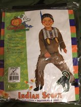 Indian Scout Child Costume in Cadiz, Kentucky