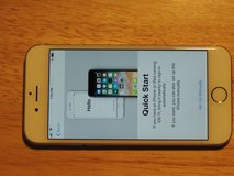 iphone 6 - 64GB A1586 Very Good Condition. icloud Locked in Fort Drum, New York
