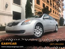 2009 Nissan Altima S  - CASH in Kissimmee, Florida