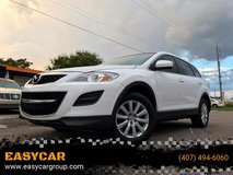2010 Mazda CX-9 - CASH in Kissimmee, Florida