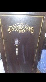 $Cannon Traditional Gun Safe with electronic keypad in Oceanside, California