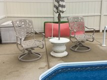 Outdoor Swivel Chairs in Aurora, Illinois