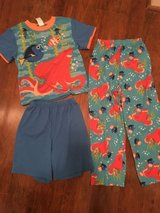 Boy's Finding Dory PJ's [8] in Beaufort, South Carolina