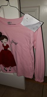 Pink girl's Blouse 10-12 in Pleasant View, Tennessee