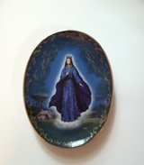Our Lady of Hope Collector Plate in Naperville, Illinois