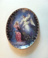 The Annunciation Collector Plate in Naperville, Illinois