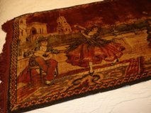tapestry type wall hanging in Alamogordo, New Mexico
