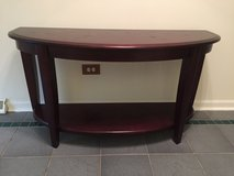 Cherrywood Sofa table in Naperville, Illinois