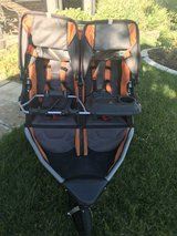 2013 Bob Revolution SE Duallie Stroller in Temecula, California