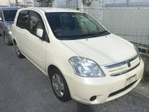 TOYOTA RAUM FOR PARTS in Okinawa, Japan