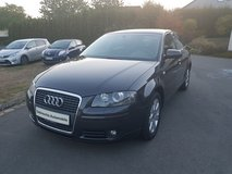 2008 AUDI A3 1,8 FSI TURBO *5 DOOR *LOW KM * NEW INSPECTON in Spangdahlem, Germany