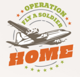 'FLY A SOLDIER HOME' Contest in Ansbach, Germany