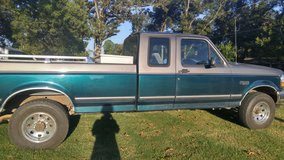 1994 super cab F -250 Ford in Warner Robins, Georgia
