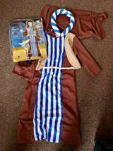 Joseph nativity costume 5-7 years in Lakenheath, UK