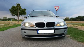 2004 BMW 320td M-Package SportWagon ++ONLY 68ooo MILES++ in Ansbach, Germany