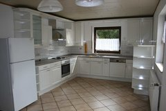 nice, quiet and energy-efficient duplex, 160 sqm (1723 sqft), Rammelsbach in Baumholder, GE