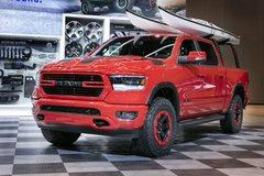 2019 Dodge Ram - Available to Order! in Ansbach, Germany