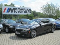 2014 US Spec  Bmw M235 only 4827 miles Warranty ! Deal of the week !! in Baumholder, GE