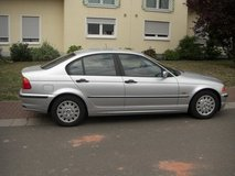 BMW automatic A/C 58kmiles only heated seats in Baumholder, GE