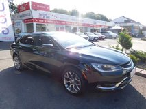 2015 CHRYSLER 200 C All Wheel Drive in Baumholder, GE