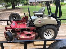lawnmower in Leesville, Louisiana