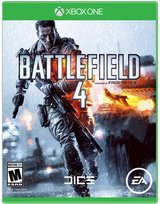 Battlefield 4 - Xbox One in Houston, Texas