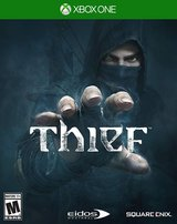 Thief Xbox one in Houston, Texas