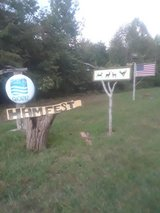 Free land between the lakes mini vacation in Elizabethtown, Kentucky