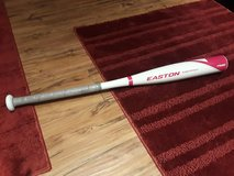 Girls Easton Fastpitch Pink/White Bat 28 in Houston, Texas