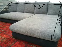 XL  L- shape Couch in Baumholder, GE