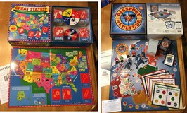 Great States! & Passport to Culture Board Games in Westmont, Illinois