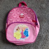 Disney Princess backpack Toddler in Fort Campbell, Kentucky
