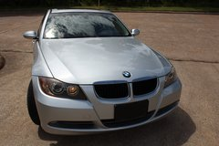 2008 BMW 328i - Clean Title - One Owner in Baytown, Texas