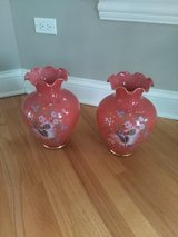 Pair of Vases in Sugar Grove, Illinois