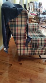 Living room high back chairs in Clarksville, Tennessee