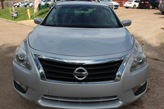2015 Nissan Altima - Clean Title in Baytown, Texas