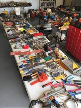 Contractor Tools, Men's Clothing, Household Goods in Bolingbrook, Illinois