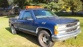 Chevy 1500 truck BEEFED! PRICE REDUCED!! in Chicago, Illinois